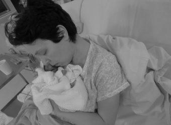 """""""Μια ένεση στην καρδιά λύτρωσε το μωρό μου από μια ζωή γεμάτη πόνο"""": Συγκινεί η εξομολόγηση της Σταυρούλας"""