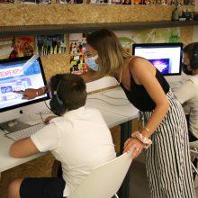 UTech Lab: Οι έφηβοι ανακαλύπτουν τη μαγεία της τεχνολογίας στα εργαστήρια του Ιδρύματος Ευγενίδου
