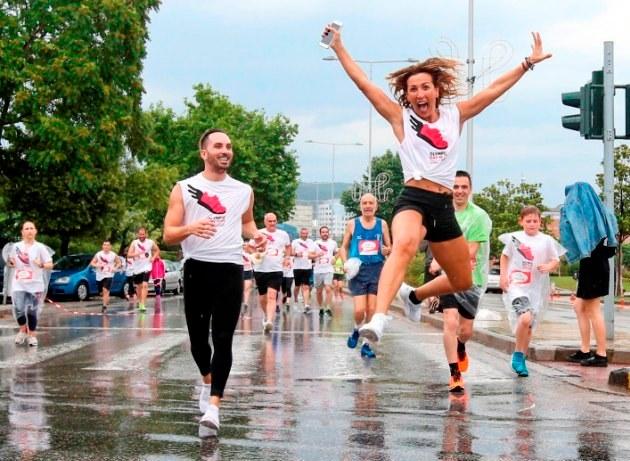 """4ο """"Olympic Day Run"""" Greece: Μια μεγαλειώδης διοργάνωση στέλνει μήνυμα ελπίδας για ένα καλύτερο αύριο (26/9)"""