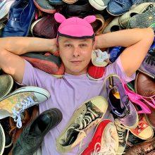 """""""Μπες στα παπούτσια μου"""": Μια παράσταση-εργαστήριο για την ενσυναίσθηση στο Θέατρο Σταθμός (από 17/10)"""