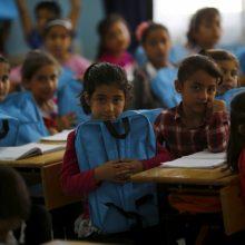 Σχ.χρ.2021-22: Aυτά τα σχολεία που αποκτούν Δομές Υποδοχής για την Εκπαίδευση Προσφυγόπουλων