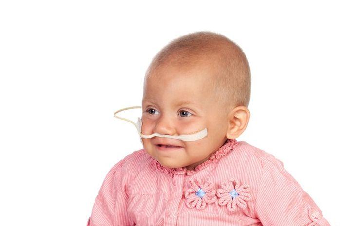 """""""Το παιδί μου είναι δυόμιση μηνών, ζυγιζει 3.510 κιλά και ξεκινάει χημειοθεραπειες. Καρκινοδρακε ΜΟΛΩΝ ΛΑΒΕ!"""""""