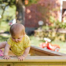 Ξέρεις τι σε κάνει τόσο φοβερή; Ότι έχεις μαζί σου πάντα ό,τι χρειάζεται το μωρό σου!