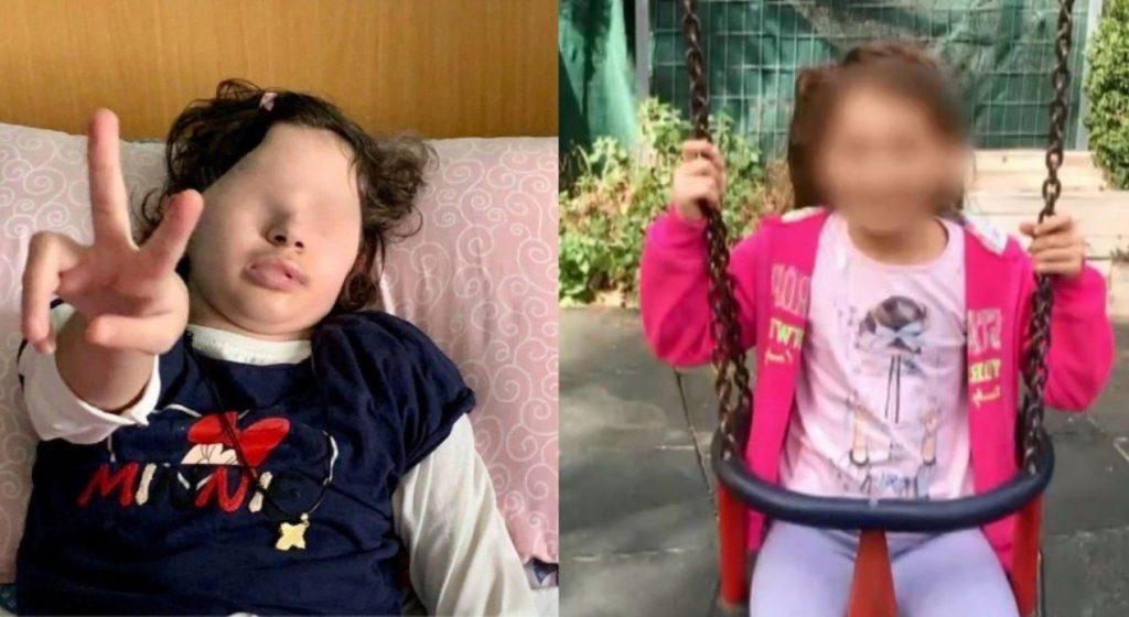 Φιλανθρωπικός αγώνας μπάσκετ για την 9χρονη Αλεξία που τραυματίστηκε από αδέσποτη σφαίρα - Πώς να συνδράμουμε
