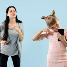 Αγαπητοί γονείς, βάλτε ΕΠΙΤΕΛΟΥΣ όρια στα παιδιά σας