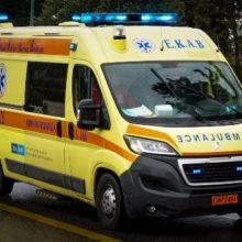 Τραγωδία στο Αγρίνιο: Ανήλικος τραυματίστηκε θανάσιμα