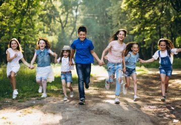 Κάθε Τετάρτη οι ανακοινώσεις για τα κρούσματα παιδιών 4-17 ετών