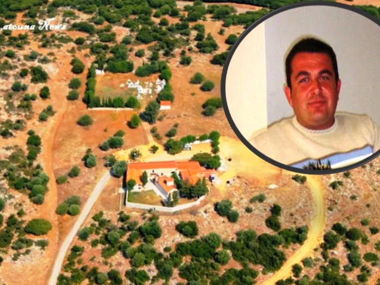 """Αγρίνιο: Θλίψη για τον 40χρονο πατέρα 3 τριών παιδιών που """"έσβησε"""" ξαφνικά"""