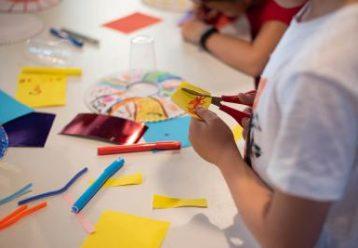 Τις Κυριακές του Οκτωβρίου τα παιδιά διασκεδάζουν δημιουργικά στο Βιομηχανικό Μουσείο Φωταερίου (από 3/10)