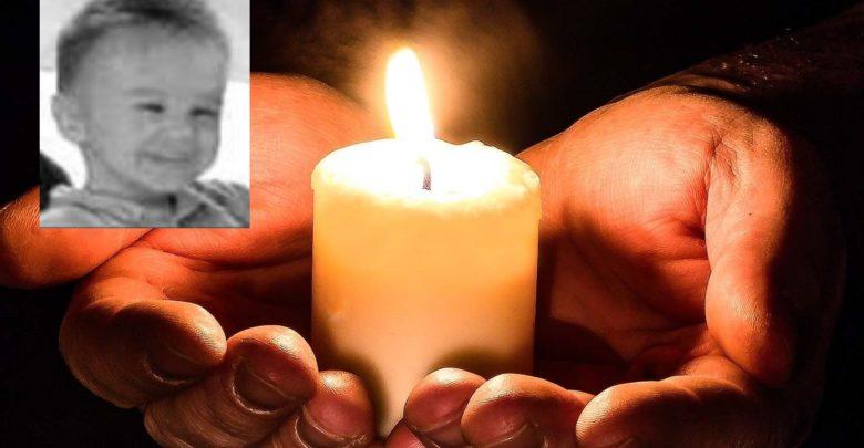 Aνείπωτη θλίψη στη Λάρισα: «Έφυγε» από τη ζωή ο 2χρονος Μιχαήλ