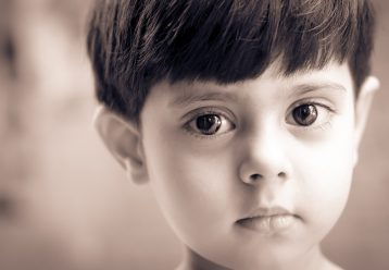 """Ο Φίλιππος από 8 ετών μεγάλωσε στο Χαμόγελο του Παιδιού -Το """"ευχαριστώ"""" του για όλα όσα του προσέφεραν"""