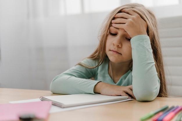 Αυτά είναι τα 3 πράγματα που θέλουν τα παιδιά μας όταν επιστρέφουν τις πρώτες μέρες από το σχολείο