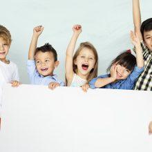 ΗΠΑ: Τον Οκτώβριο αναμένεται η έγκριση για χορήγηση του εμβολίου της Pfizer σε παιδιά 5 έως 11 ετών