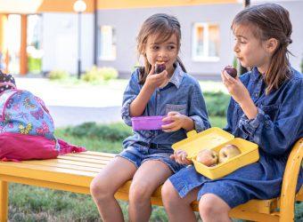 5 λαχταριστές και εύκολες ιδέες για σχολικό κολατσιό με την έγκριση των παιδιών!