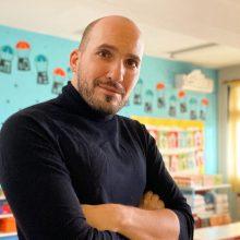 Έλληνας δάσκαλος στέλνει το πιο τρυφερό μήνυμα στους μαθητές του για τη νέα σχολική χρονιά!