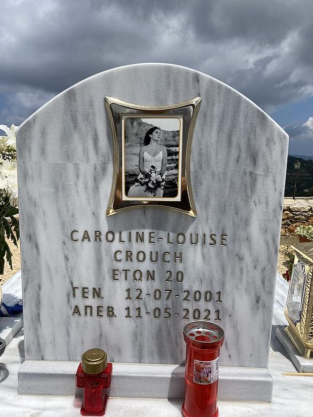 Έγκλημα στα Γλυκά Νερά: Η κίνηση της οικογένειας της Καρολάιν που θα συζητηθεί