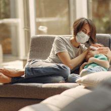 Κάθε Τετάρτη θα ανακοινώνεται ο αριθμός των παιδιών που νοσούν με κορωνοϊό