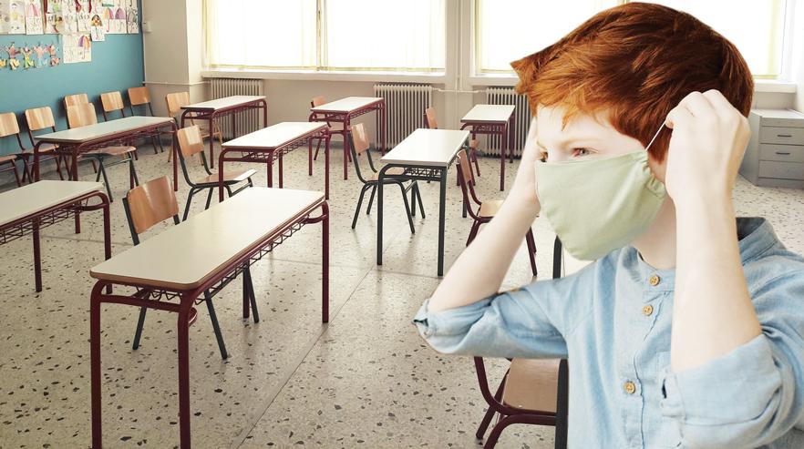 Ξεχάστε όσα ξέρατε: Πώς θα επιστρέφουν στην τάξη μαθητές που νόσησαν – Τι ισχύει για καραντίνα και σχολικές εκδρομές