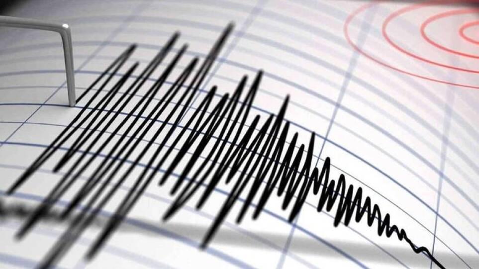Σεισμός ταρακούνησε την Αττική πριν από λίγο