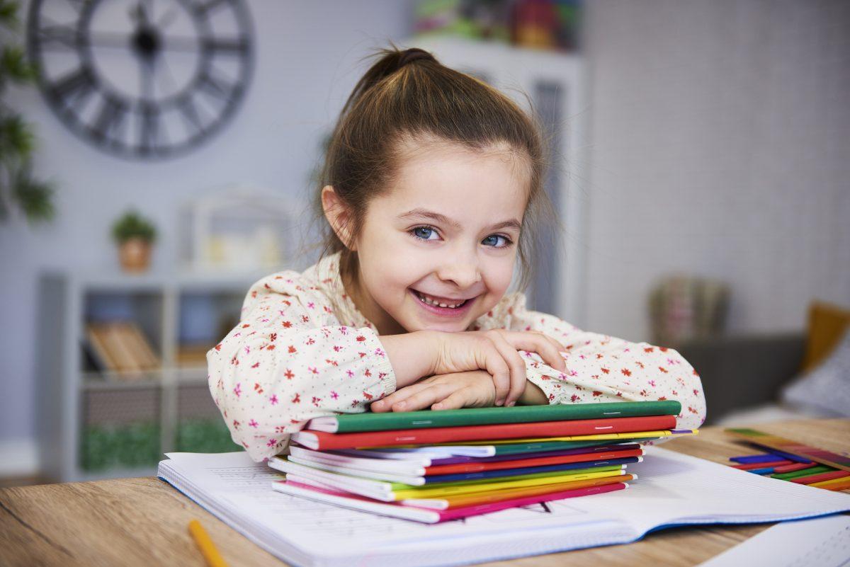 Αυτό είναι το μυστικό της επιτυχίας για υψηλές σχολικές επιδόσεις