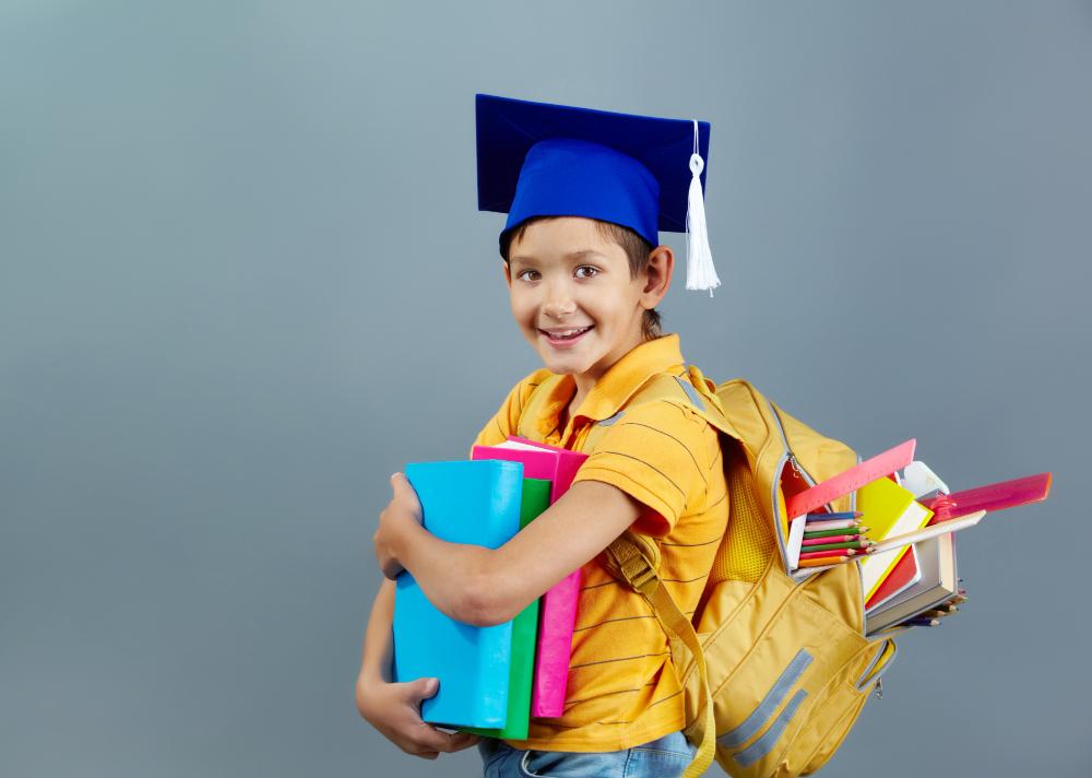 Back to School: Τι δεν πρέπει να λείπει από τη λίστα των σχολικών αγορών