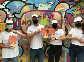 Ξεκίνησε το πρόγραμμα ενημέρωσης για το κορωνοϊό στα σχολεία της Αττικής - Το φυλλάδιο που μοιράστηκε