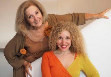 Δύο υπέροχες παιδικές παραστάσεις μας ετοιμάζει η Κάρμεν Ρουγγέρη για το Φθινόπωρο!