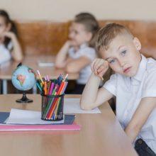 """""""Είμαι έξυπνος, αλλά βαριέμαι εύκολα και συχνά χάνω τη συγκέντρωσή μου"""": Μαθητή με ΔΕΠΥ γράφει στη δασκάλα"""
