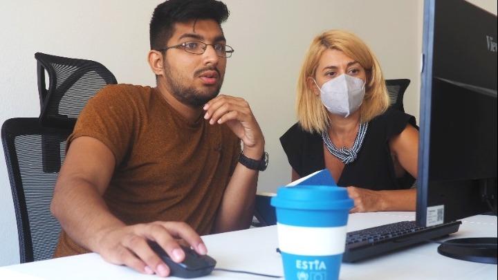 Ανήλικος έφτασε με μια βάρκα από το Πακιστάν στα Χανιά - Σήμερα είναι φοιτητής στο Μεσογειακό Πανεπιστήμιο