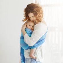 Θαύμασε το μωρό, μα νοιάσου για τη μαμά