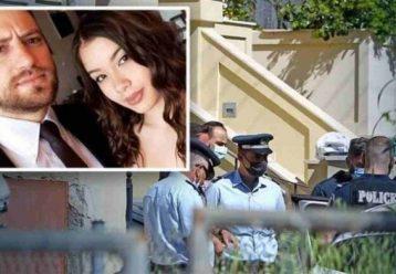 Tηλεφώνημα μετά τo έγκλημα: Τι απαντά ο δικηγόρος του πιλότου - Εξοργισμένη η οικογένεια της Καρολάιν