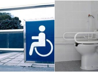 Τα σχολεία της Αθήνας αποκτούν ασανσέρ και τουαλέτες ΑμεΑ για να μην μένει αποκλεισμένος κανένας μαθητής