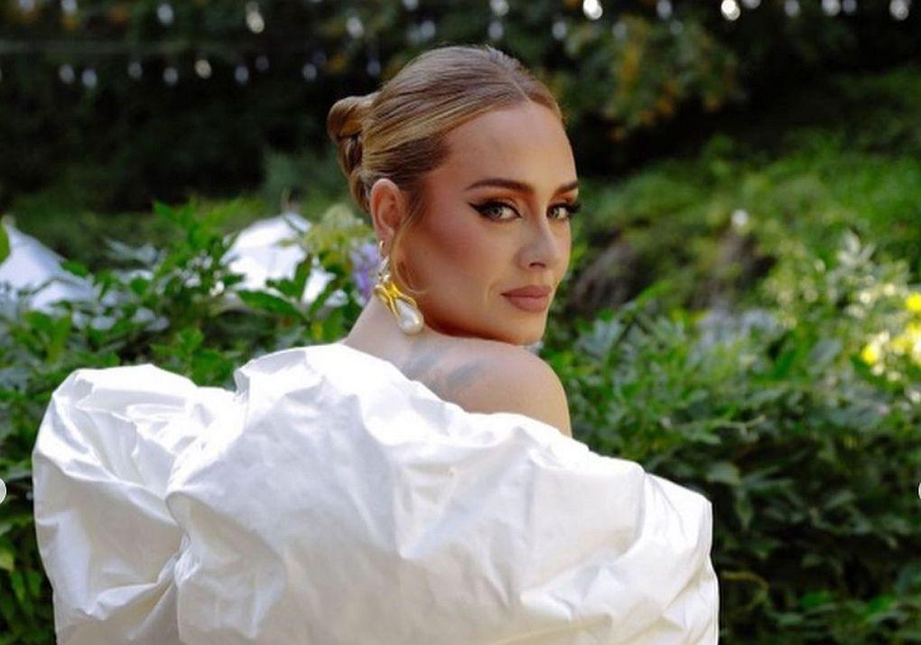 Adele: Μιλά πρώτη φορά για τη ζωή της ως μονογονέας και για την απώλεια 45 κιλών!
