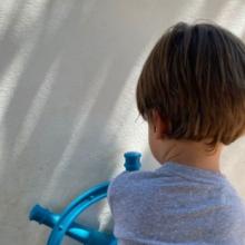 4α γενέθλια για τον γιο Κοσιώνη-Μπακογιάννη: Συγκινεί η ανάρτηση της μαμάς του