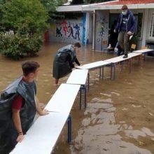 Τελικά, έχουμε ασφαλή σχολεία στην Ελλάδα;