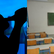 Σοκ στο Ρέθυμνο - 15χρονη μαθήτρια κατέρρευσε μεθυσμένη σε υπό κατάληψη σχολείο