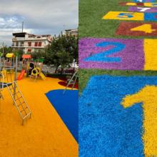 Ανακαλύψαμε την ολοκαίνουργια παιδική χαρά της Αττικής που πρέπει ΟΠΩΣΔΗΠΟΤΕ να παίξουν τα παιδιά
