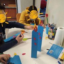 Ευρωπαϊκό Βραβείο Καινοτόμου Διδασκαλίας 2021 για το 1ο Ειδικό Δημοτικό Σχολείο Κορυδαλλού