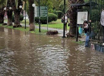 Οι φοιτητές ξεσπούν για τα πλημμυρισμένα Πανεπιστήμια