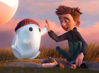 """""""Ο Ρον Χάλασε"""": Μια απίθανη παιδική ταινία για τη φιλία στους κινηματογράφους (21/10)"""