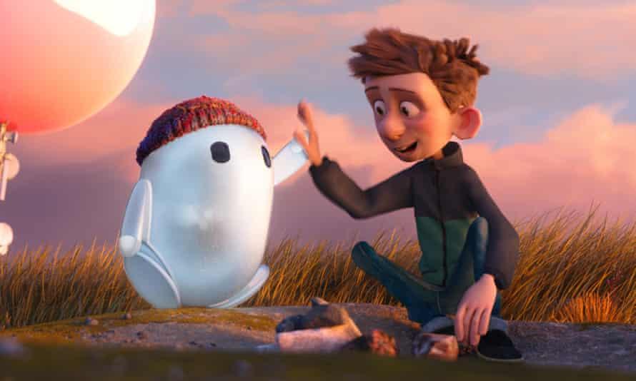 """""""Ο Ρον Χάλασε"""": Μια υπέροχη ταινία για την παιδική φιλία στην εποχή των social media (21/10)"""