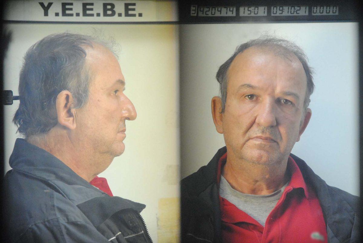 Θεσσαλονίκη: Αυτός είναι ο 51χρονος που βίαζε τα ανήλικα ανίψια του για τέσσερα χρόνια