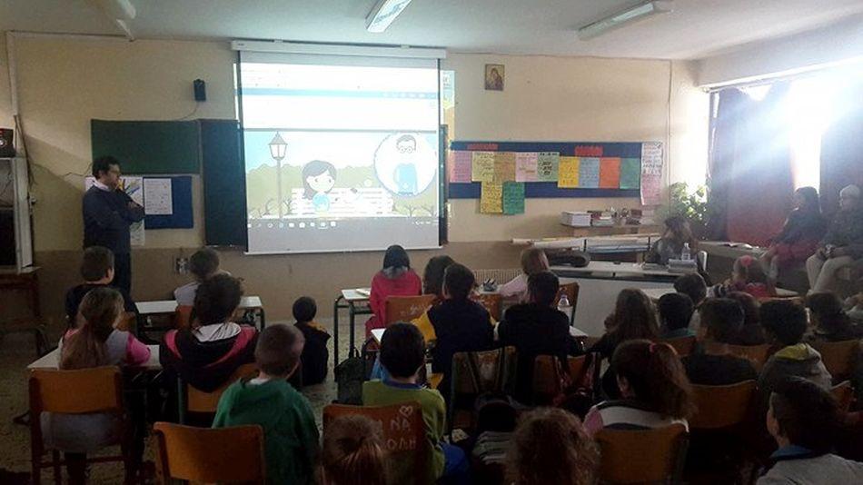 Σινεμά στην τάξη: Ξεκινούν οι Δωρεάν Ψηφιακές Προβολές Κινηματογραφικών Ταινιών για σχολεία!