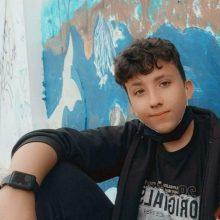 Βοηθάμε όλοι τον 15χρονο Γιάννη: Κοιμήθηκε το βράδυ της γιορτής του και ξύπνησε με ισχαιμική εγκεφαλοπάθεια
