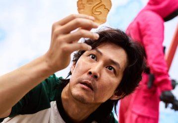 """Squid Game: Πώς θα φτιάξετε τα """"θανατηφόρα"""" μπισκότα Dalgona"""