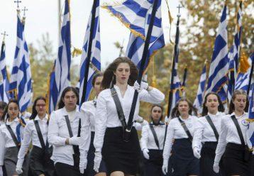 Θεσσαλονίκη: Μόνο στρατιωτική παρέλαση για την 28η Οκτωβρίου – Τι θα γίνει με τις μαθητικές παρελάσεις σε όλη τη χώρα