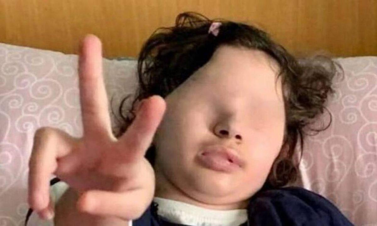 Νέα δικαστική απόφαση για αποζημίωση στη μικρή Αλεξία: Τι λέει στο Infokids.gr ο πατέρας της