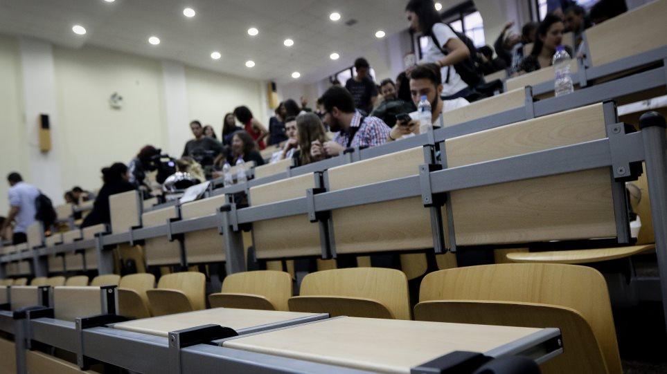 ΑΠΘ: Φοιτητής στο Μαθηματικό το πρώτο κρούσμα κορωνοϊού - Το πρωτόκολλο ασφαλείας