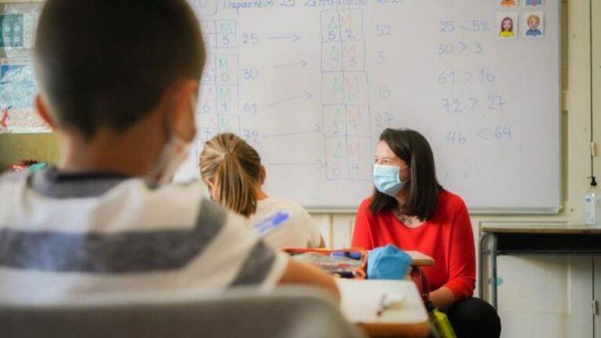 Επιστολή των δασκάλων προς γονείς για τα προβλήματα που αντιμετωπίζουν τα δημόσια σχολεία
