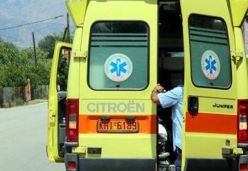 Κοζάνη: Τραυματισμός 15χρονης από εκπυρσοκρότηση αεροβόλου που κράταγε 14χρονος